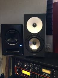 Acoustic Sound Design Home Speaker Experts Review Presonus Sceptre S6 Studio Monitors U2014 Studio One Expert