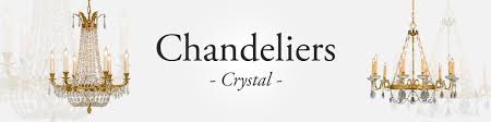 Cristal Chandeliers by Reproduction Crystal Chandeliers The Federalist