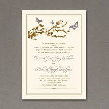 wedding invitations design online free wedding invitation design paper with floral style