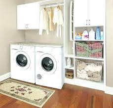 Ikea Laundry Room Storage Small Laundry Room Ideas Ikea Laundry Storage Ideas View Larger