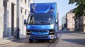 mitsubishi fuso truck ups adds mitsubishi fuso ecanter electric truck to its u s fleet