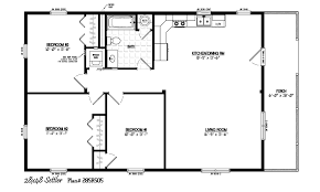 two floor plan chion homes wide floor plans magnificent 28 x 40
