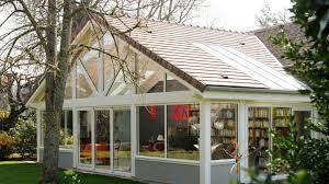 modele veranda maison ancienne maison avec veranda veranda serre serres d antan construire une