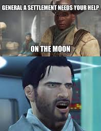 You Need Help Meme - here are the best preston garvey memes fallout 4 s own meme star