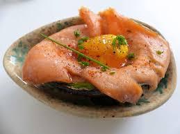 saumon cuisine fut recettes de cuisine au four et saumon