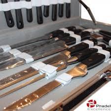 malette cap cuisine malette de cuisine cap mallette apprenti 22 pièces