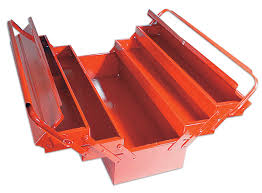 Tool Box Tool Box 5 Tray 22