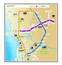 Pdf Metro Map by File Manila Transportation Map Pdf Wikimedia Commons