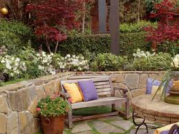 Country Backyard Landscaping Ideas Triyae Com U003d Country Backyard Patio Ideas Various Design