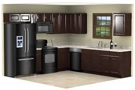 buy wood kitchen cabinets cheap kitchen remodel espresso cabinets 10x10 design rta all wood raised panel