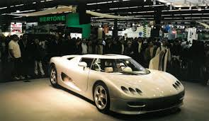 second car ever made koenigsegg history koenigsegg koenigsegg