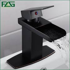 Oil Bronze Bathroom Faucet by Popular Oil Rubbed Bronze Bathroom Faucet With Cover Plate Buy