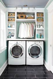 Room Storage by Clever Laundry Room Ideas To Inspire You Designrulz