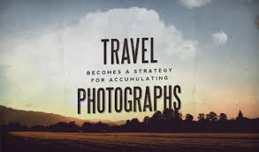 Quotes about Travel photography 23 quotes