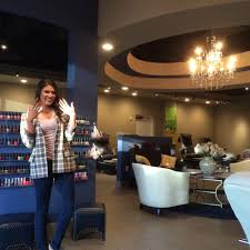 great salon glad we stopped in to check it out yelp