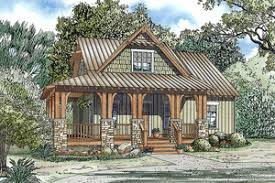 house plans for cabins cabin plans houseplans