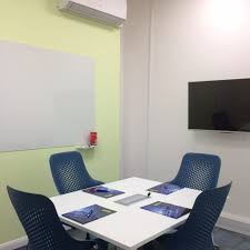 meeting and training rooms waterloo lambeth