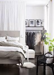 trennwand schlafzimmer schlafzimmer vorhang trennwand für eck schrank design und dekor