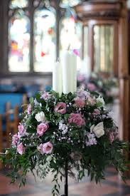Wedding Flowers Church Wedding Flowers Blog Sarah U0027s Wedding Flowers Warsash Church