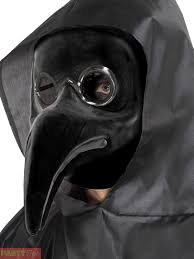 plague doctor mask mens plague doctor mask beaked fancy dress costume