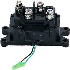 kfi winch contactor wiring diagram gooddy org