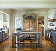 Rustic Island Lighting Amazing Rustic Kitchen Lighting Image For Rustic Kitchen