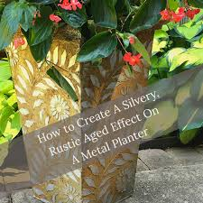 metal effects modern masters cafe blog
