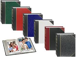 pioneer albums bt 68 ledger style photo album