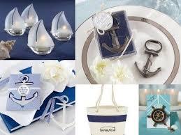 nautical wedding favors wedding favors ideas awesome nautical themed wedding favors