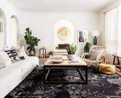 Carpeting Ideas For Living Room by Best 25 Black Rug Ideas On Pinterest Country Rugs Black White