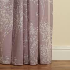 Lilac Curtains Decor Lilac Curtains For Providing Fashionable Home Interior