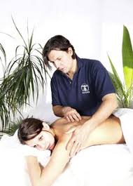 Draping During Massage Services
