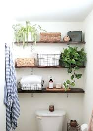 bathroom shelf idea ideas for decorating bathroom shelves best bathroom shelf decor