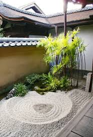 Japan Rock Garden by Best 20 Zen Sand Garden Ideas On Pinterest Miniature Zen Garden