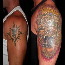 cover up cross best 25 tribal cover up ideas on tribal cover