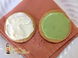 how to make natural green food coloring
