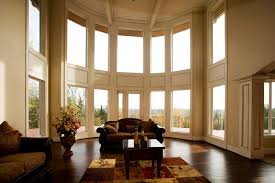 living room window 54 living rooms with soaring 2 story cathedral ceilings