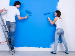 paint your home to choose the right paint for your home
