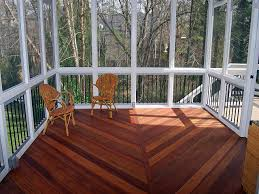 porch flooring ideas porch covering screened porch flooring screened back porch ideas