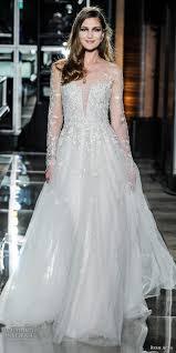 reem acra spring 2018 wedding dresses crazyforus