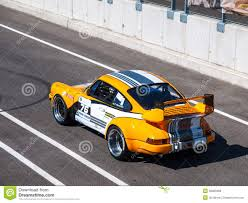 old porsche race car classic porsche 911 race car editorial stock photo image 39060368