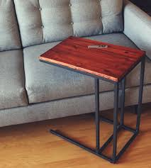 C Shaped End Table Diy End Table Ideas Top 5 Easy And Cheap Projects Froy Blog