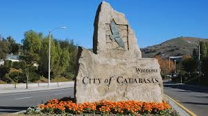 welcome to calabasas home of drake and the kardashians and