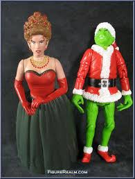 grinch martha may whovier from how the grinch stole
