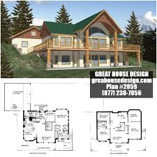 great house designs 119 best insulated concrete form homes by great house design