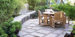 Laying Patio Slabs Lay The Perfect Patio Flooring