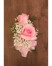 prom corsage prom corsages in clarks summit mccarthy white s flowers