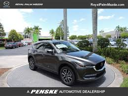 dealer mazda usa login 2017 new mazda cx 5 grand touring fwd at royal palm mazda serving