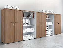 Buronomic Modular Office Storage Solution