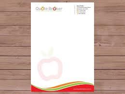 va letterhead free printable letterhead